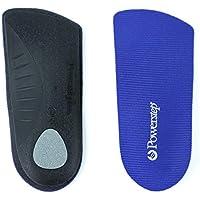 Powerstep SlimTech 3/4 Length Orthotic Shoe Insole