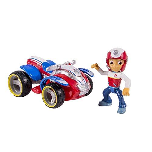 Paw Patrol - Ryder's Rescue ATV