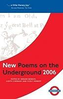 New Poems on the Underground 2006