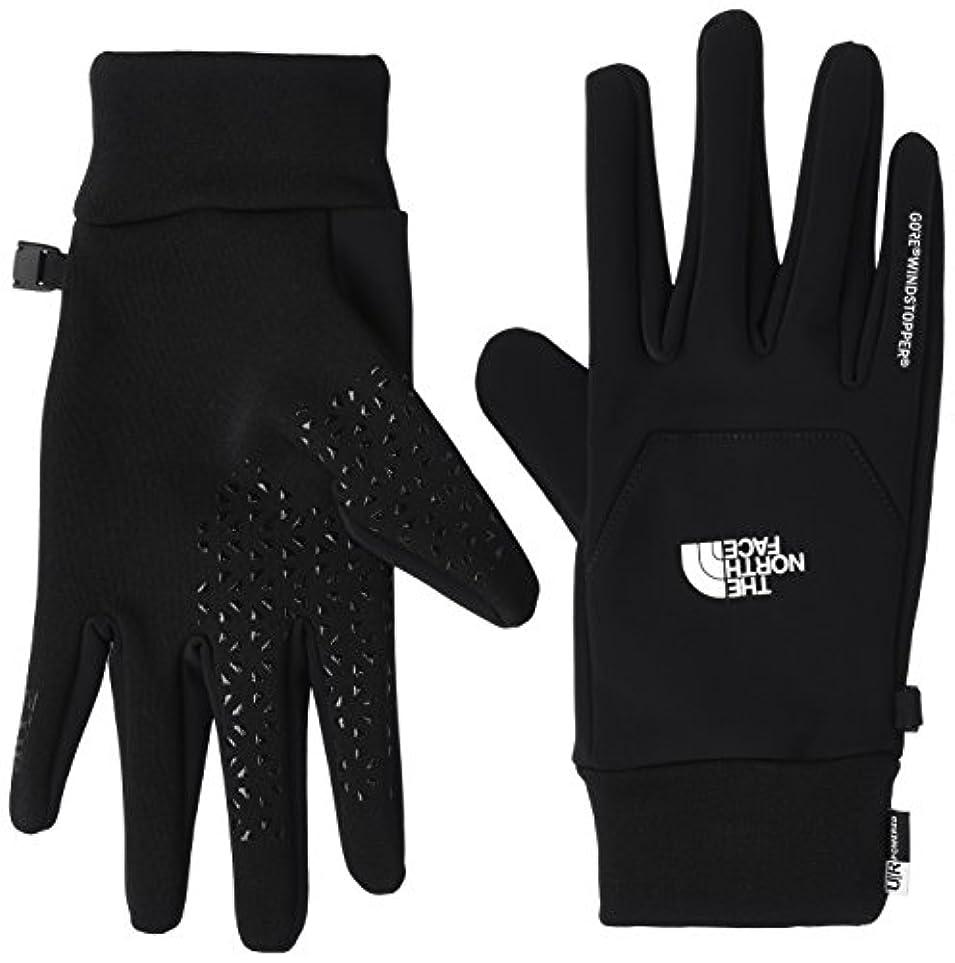 忍耐感謝祭マーベル[ザ?ノース?フェイス] ウィンドストッパーイーチップグローブ Windstopper Etip Glove
