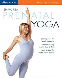Prenatal Yoga [DVD] [Import]