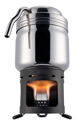 Esbit(エスビット) ステンレスコーヒーメーカー ES20102100...