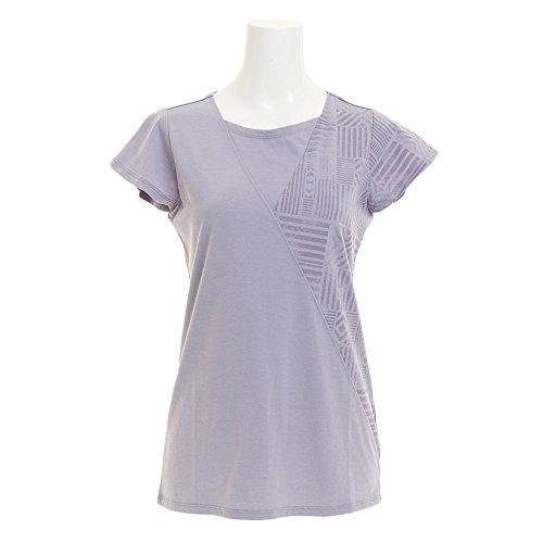 ヴァナフ バイ ウィッテム(ヴァナフ バイ ウィッテム) YOGING HALF SV Tシャツ 821VH7TUR4325 LVD