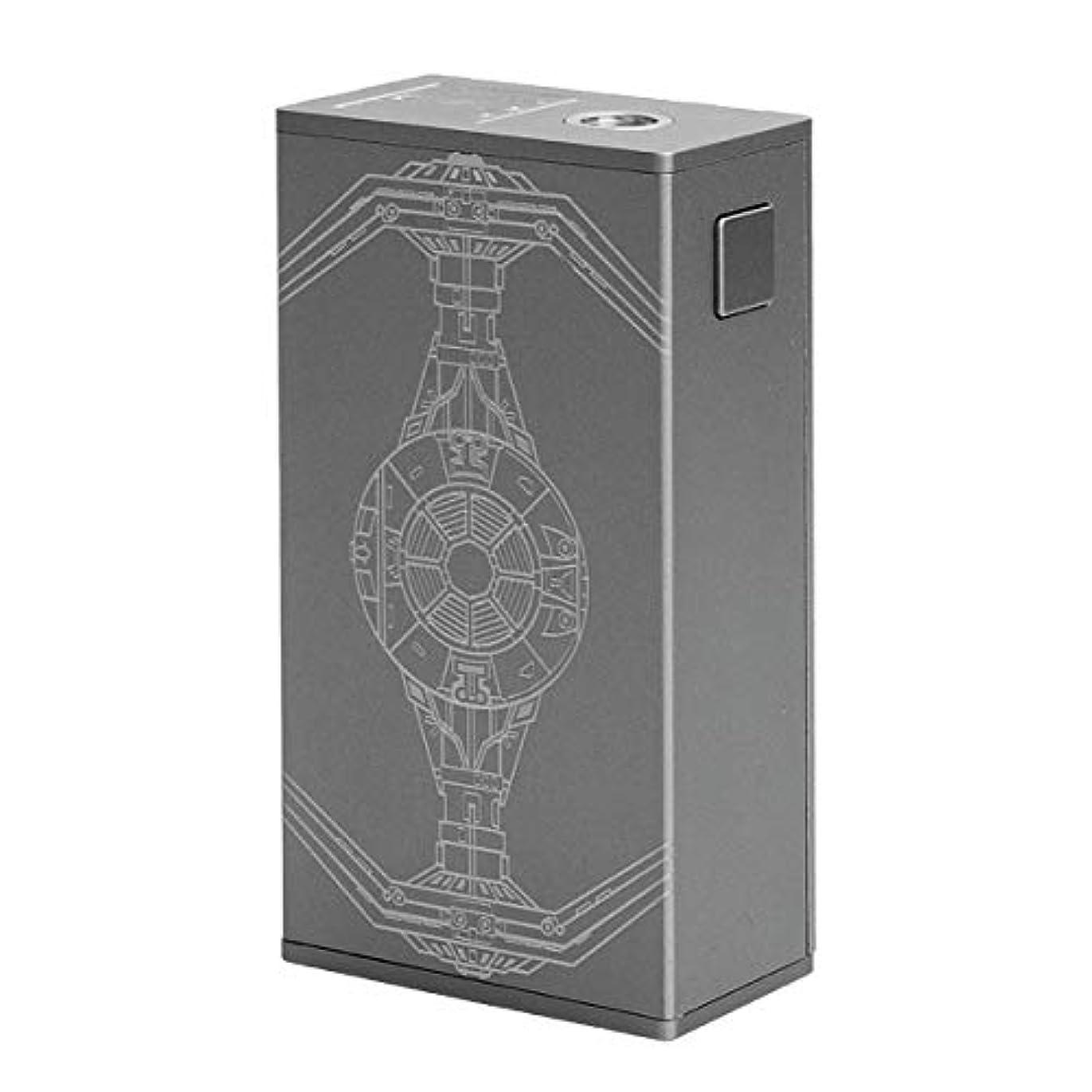 バイオレット食用マイクロUnited Society of Vape USV-L 75W BOX MOD 高性能 VOチップ搭載 (Grey Force)