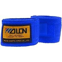 Baosity バンテージ インナー ハンドラップ 手袋 プロテクター ボクシング ムエ タイ 包帯 通気性 全3色選べる