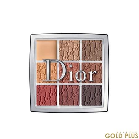 ディオール バックステージ アイ パレット 003 アンバー -Dior-