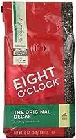 時元のDecaf Ground Coffee、12オンスバッグ( Pack of 6)