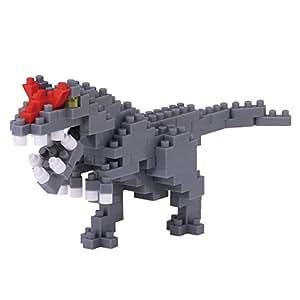 ナノブロック アロサウルス NBC_184