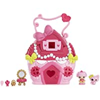 Lalaloopsy Tinies Houses Jewel's House by Lalaloopsy [並行輸入品]