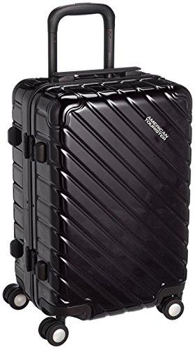[アメリカンツーリスター] スーツケース ROLLZIIロールズII スピナー55 機内持込可 保証付 34.0L 55cm 3.5kg 15Q*09004 09 ブラック