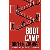 Rock War: Boot Camp: Book 2