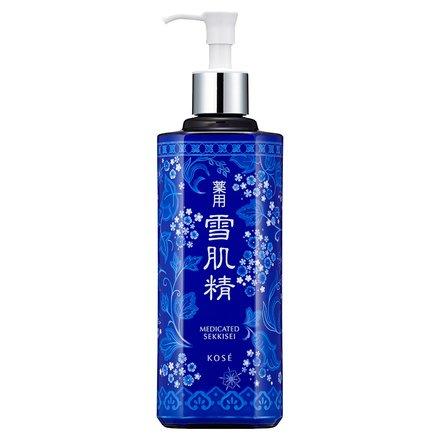 コーセー 雪肌精 化粧水 500ml【限定】...