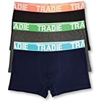 MJ1194WK3 Men's 3 Pack Trunks