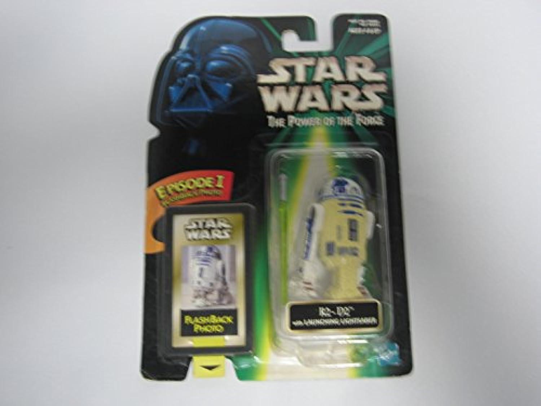 スターウォーズ R2-D2ランチングセーバー