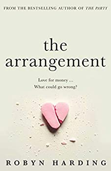 The Arrangement by [Harding, Robyn]