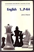 English: P-K4 v. 2 (Contemporary Chess Openings)