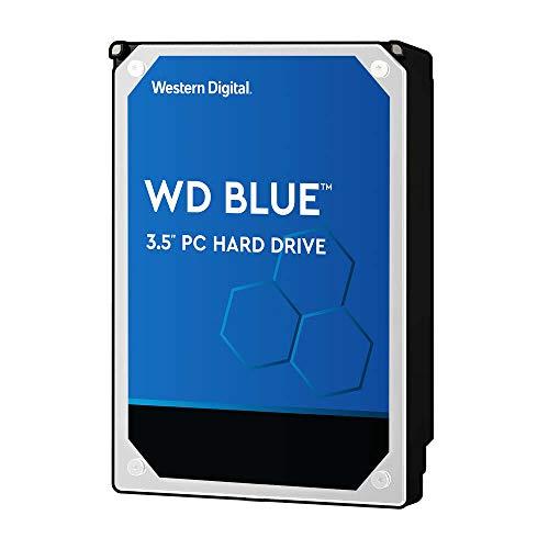 WD 内蔵ハードディスク PC用途向け 3.5インチ WD Blue 6TB WD Blue WD60EZAZ-RT SATA 3.0 5400rpm 正規代理...