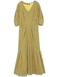 47399bc194b68 Amazon.co.jp  ワンピース・チュニック - ワンピース・ドレス  服 ...