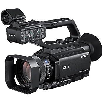 ハンディカム SONY FDR-AX45 B [デジタル4Kビデオカメラ] ブラック 【送料無料】