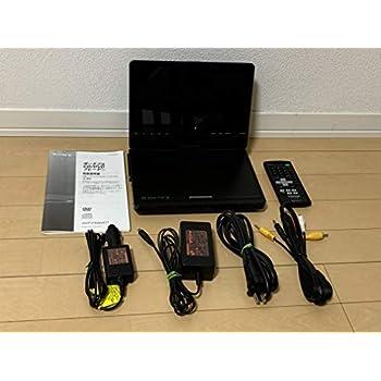 ソニー SONY 8型  DVDプレーヤー  DVP-FX860DT ポータブル 液晶ワンセグチューナー内蔵