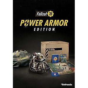 【Amazon.co.jp専売】Fallout 76 Power Armor Edition (パワーアーマーエディション) 【CEROレーティング「Z」】