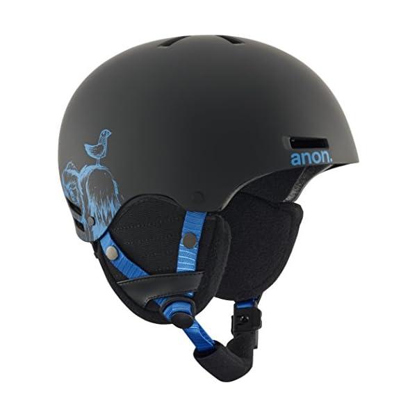 Anon(アノン) ヘルメット スキー スノ...の紹介画像13