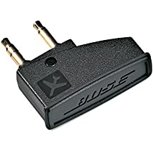 Bose Headphones Airplane Adaptor - Black