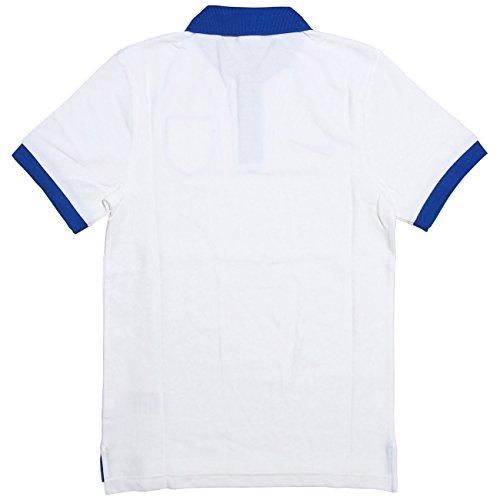NIKE(ナイキ) イングランド代表 コア マッチアップ ポロ ホワイト 728879-100 (インポートS)