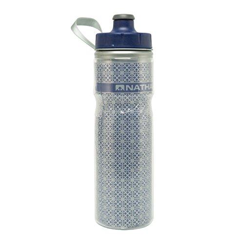 NATHAN(ネイサン) ランニング ボトル ファイア&アイス ボトル 600ml