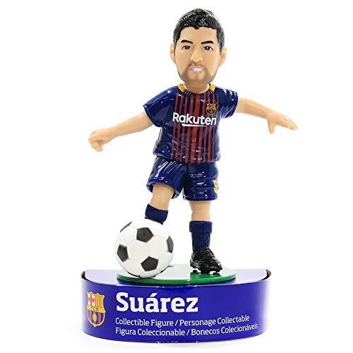 FCバルセロナ ルイス・スアレス(Luis Suarez) コレクティブル アクションフィギュア