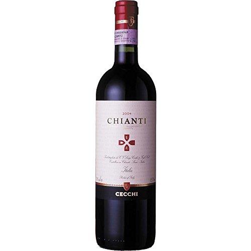 チェッキ キャンティ [ 2013 赤ワイン ミディアムボディ イタリア 750ml ]