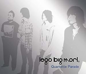 Quartette Parade