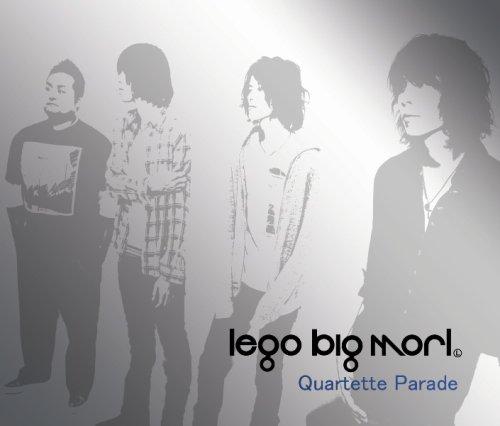 Quartette Paradeの詳細を見る
