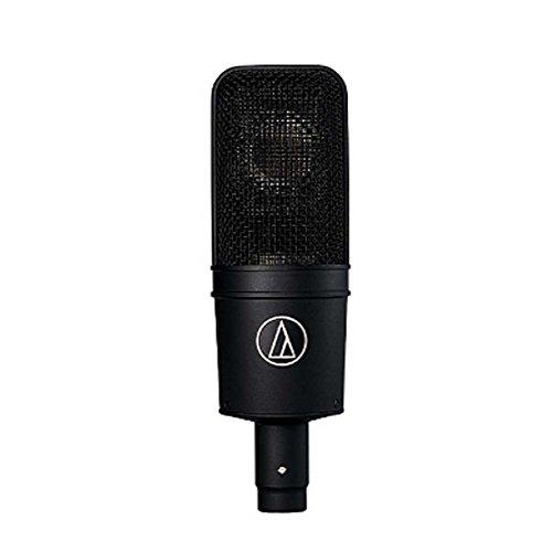 [오디오 테크니카 고음질 콘덴서 소형 마이크] AUDIO-TECHNICA AT4040 콘덴서 마이크-AT4040