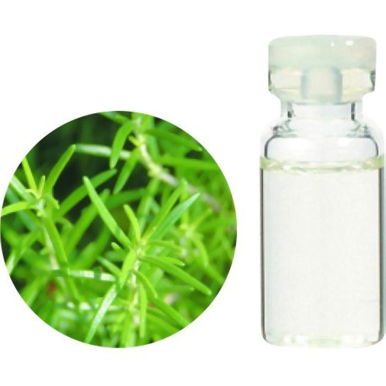 日焼け無謀階下生活の木 Herbal Life Organic ローズマリー?シネオール 10ml