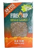 Fire up(ファイヤーアップ) ファイヤーアップ 28キューブタブレット 541140A