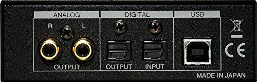 FOSTEX 32bit DAC & ヘッドホンアンプ HP-A3
