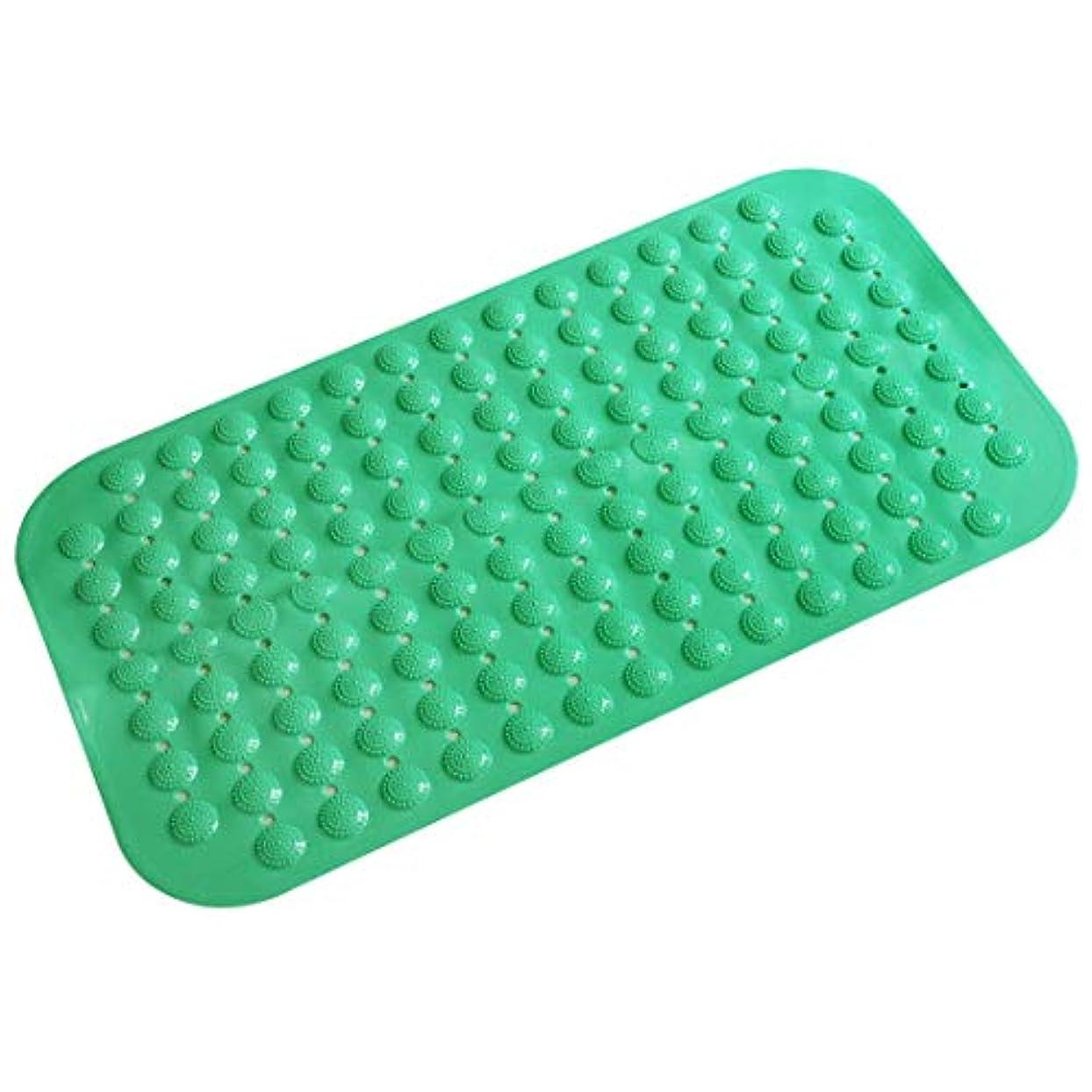 表面的な豊富な乏しいSwiftgood 粘着安全ステッカーパッド水玉ホームバスルーム滑り止めマット