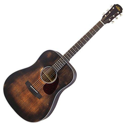 Aria/アリア  Aria-111DP MUBR アコースティックギター  100 series  ソフトケース