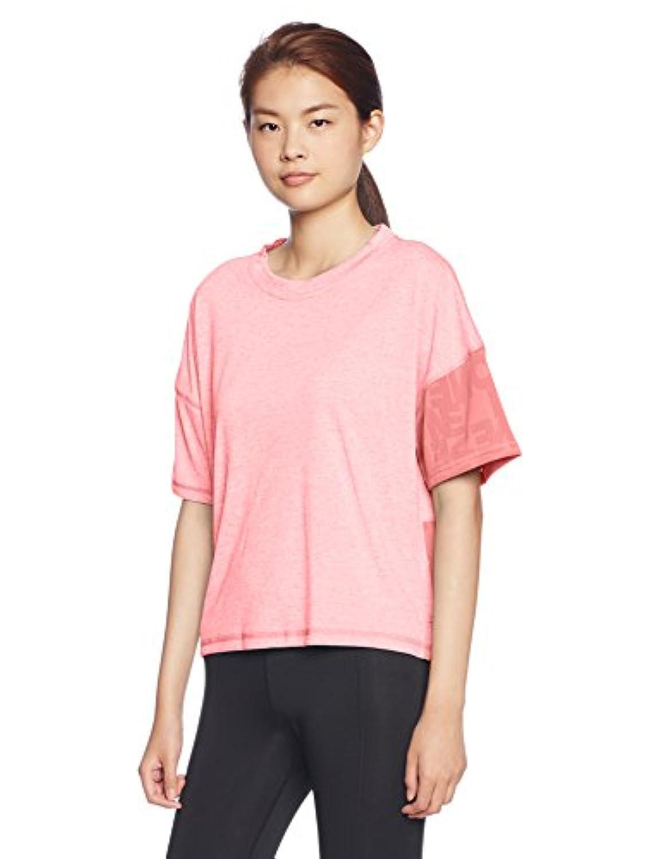 (アディダス) adidas トレーニングウェア M4T KNITルーズ半袖Tシャツ DUQ46 [レディース]