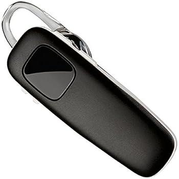 【国内正規品】 PLANTRONICS Bluetooth ワイヤレスヘッドセット (モノラルイヤホンタイプ) M70 Black-White M70-BW