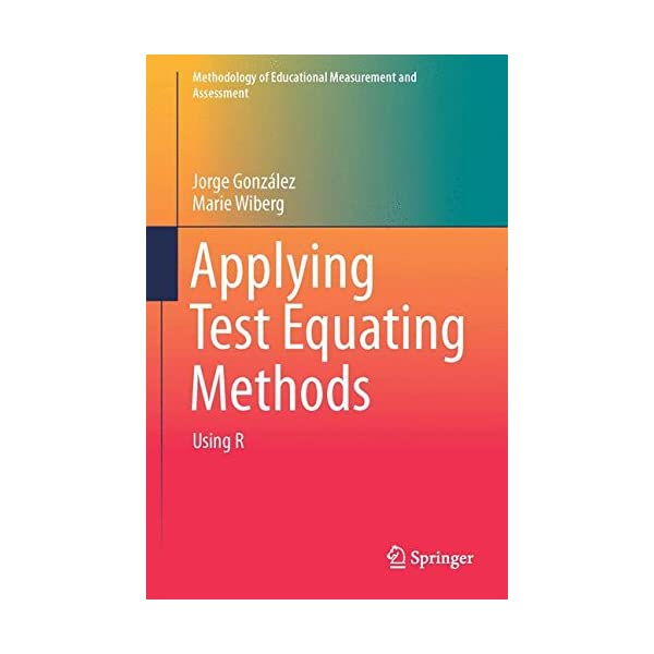 Applying Test Equating M...の商品画像