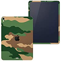 igsticker iPad Pro 11 inch インチ 対応 apple iPad Pro11 シール アップル アイパッド A1934 A1979 A1980 A2013 iPadPro11 全面スキンシール フル 背面 側面 正面 液晶 タブレットケース ステッカー タブレット 保護シール 人気 迷彩 カモフラ 模様 004054