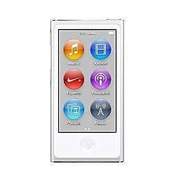 Apple iPod nano 16GB 第7世代 2015年モデル シルバー MKN22J A