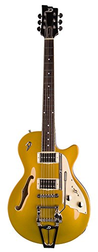 Duesenberg Starplayer TV Gold-Top DTV-GT