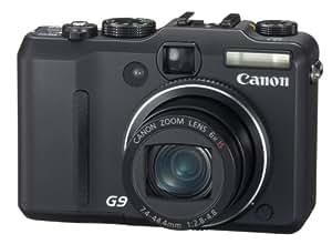 Canon デジタルカメラ PowerShot (パワーショット) G9 PSG9