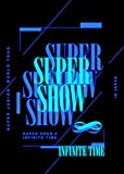 SUPER JUNIOR WORLD TOUR ''SUPER SHOW 8:INFINITE TIME'' in JAPAN(Blu-ray Disc2枚組)(初回生産限定盤)