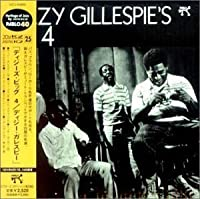 Big 4 (Mini Lp Sleeve) by Dizzy Gillespie