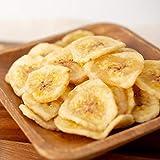 Eight Shop バナナ チップ 500g ドライフルーツ フィリピン ココナッツオイル