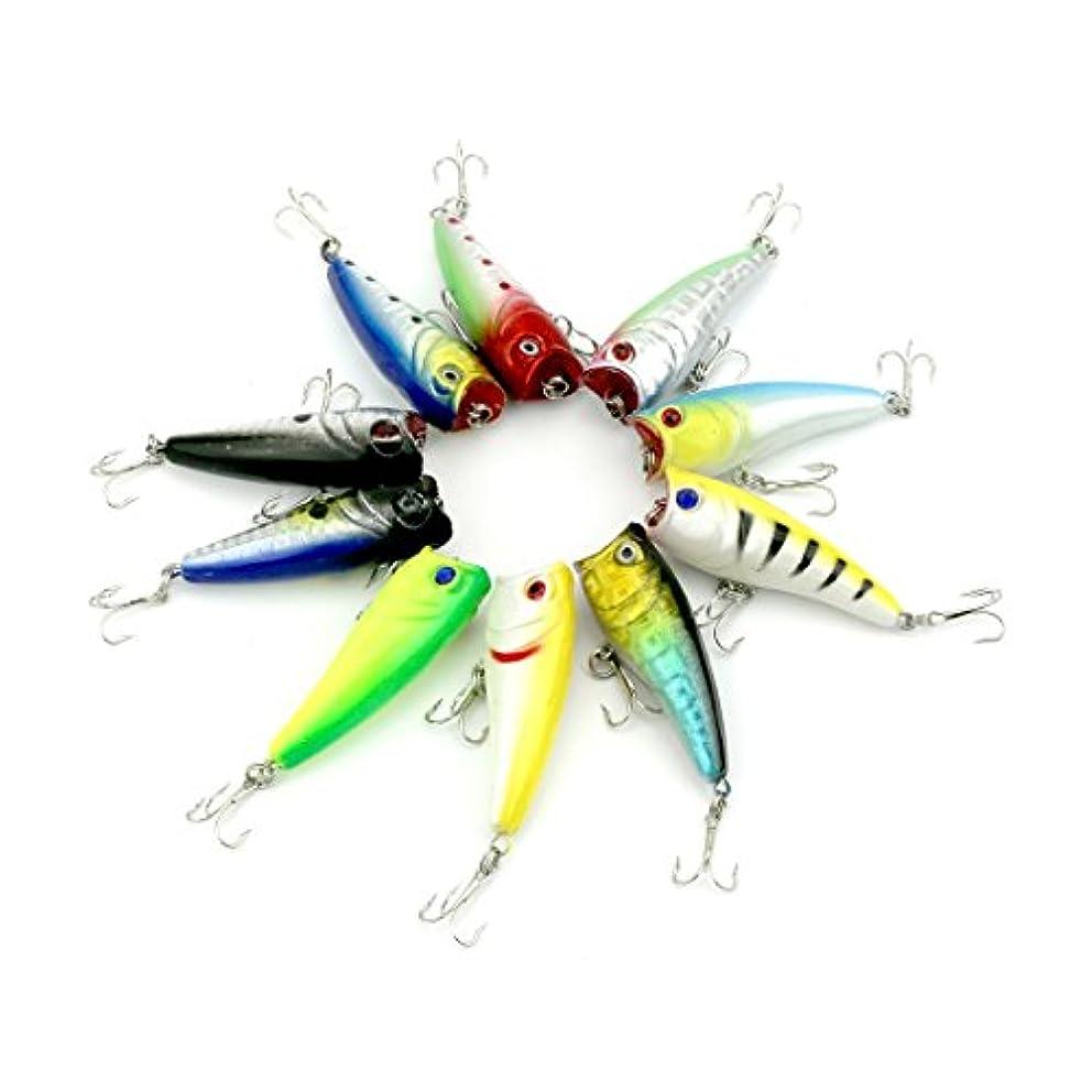 ブローホール健全手伝うWZZJP 釣り餌 ルアー 餌 夜釣り フィッシング 釣具 釣り 10グラム